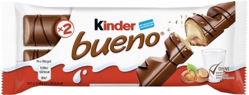 Ferrero Kinder Bueno 2er 43G