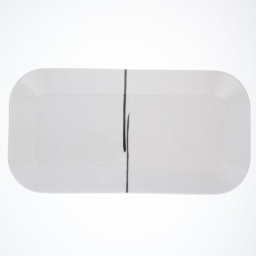 esmeyer ihr ausstatter f r betrieb und einrichtungen kahla cumulus fischplatte 34x17 5 cm. Black Bedroom Furniture Sets. Home Design Ideas