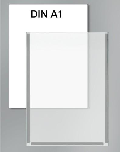 Plakat Tasche DIN A1 für Counter Expo