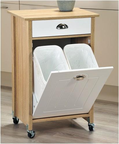 Esmeyer ihr ausstatter fur betrieb und einrichtungen for Küchenwagen mit abfalleimer