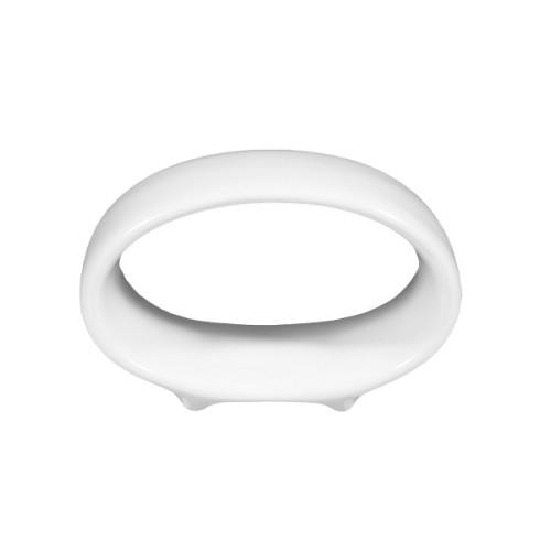 Seltmann Serviettenring 1048, Form: Compact,  Dekor: 00006