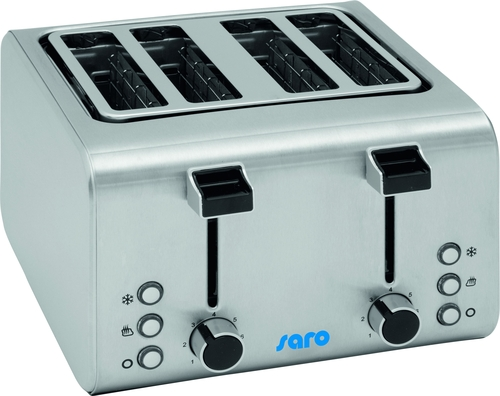 SARO Toaster Modell ARIS 4