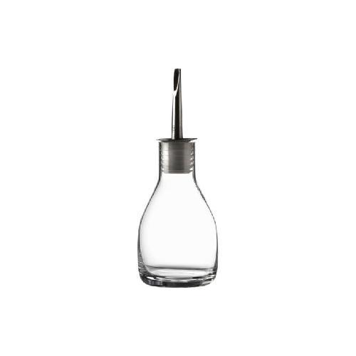 Essig-/ Ölflasche KLARO 0,33L, D:8cm, H:21cm