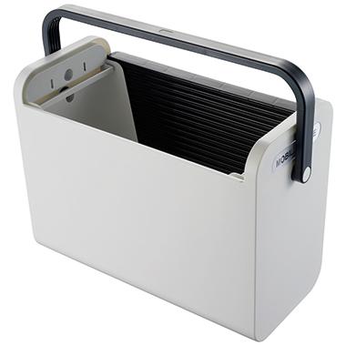 esmeyer ihr ausstatter f r betrieb und einrichtungen helit h ngemappenbox din a4 25. Black Bedroom Furniture Sets. Home Design Ideas