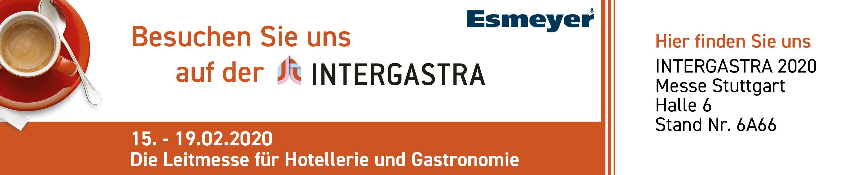 Banner Intergastra